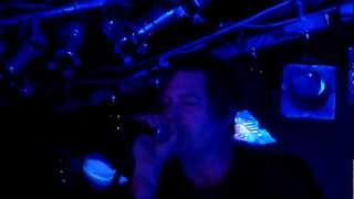 phillip boa - laughing moon kiel 17.11.2011