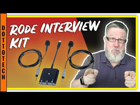 recording-a-podcast-on-the-rode---the-rode-interview-kit