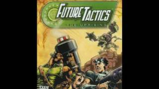 "Tim Follin - Future Tactics: The Uprising - ""Enemy Attack 1"""