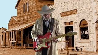 Once Upon A Time In The West. (Guitar instrumental)