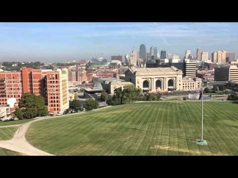 Kansas City MO Area Must See Sites