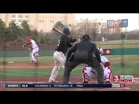 UNO beats Nebraska for the 1st time in 21 years