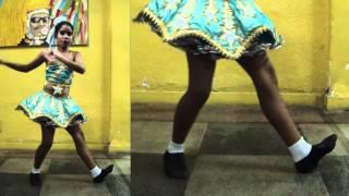 Aprenda a dançar passos de frevo