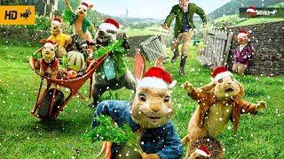Новогодняя подборка фильмов про животных  для всей семья!!!