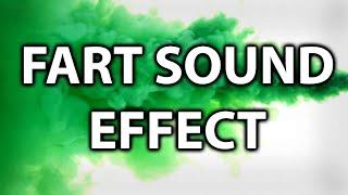 Fart Sound Effect | Diarrhea Fart Sound | Pool Fart Sound