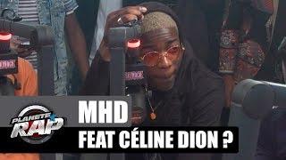 MHD biento?t en feat avec Ce?line Dion ? #Plane?teRap