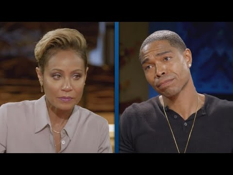 Jada Pinkett Smith Talks Horrendous Fight With Her Father Prior to His Overdose