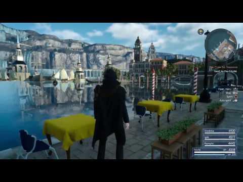 Final Fantasy XV - Beyond 1 Million Experience Point (3X EXP)