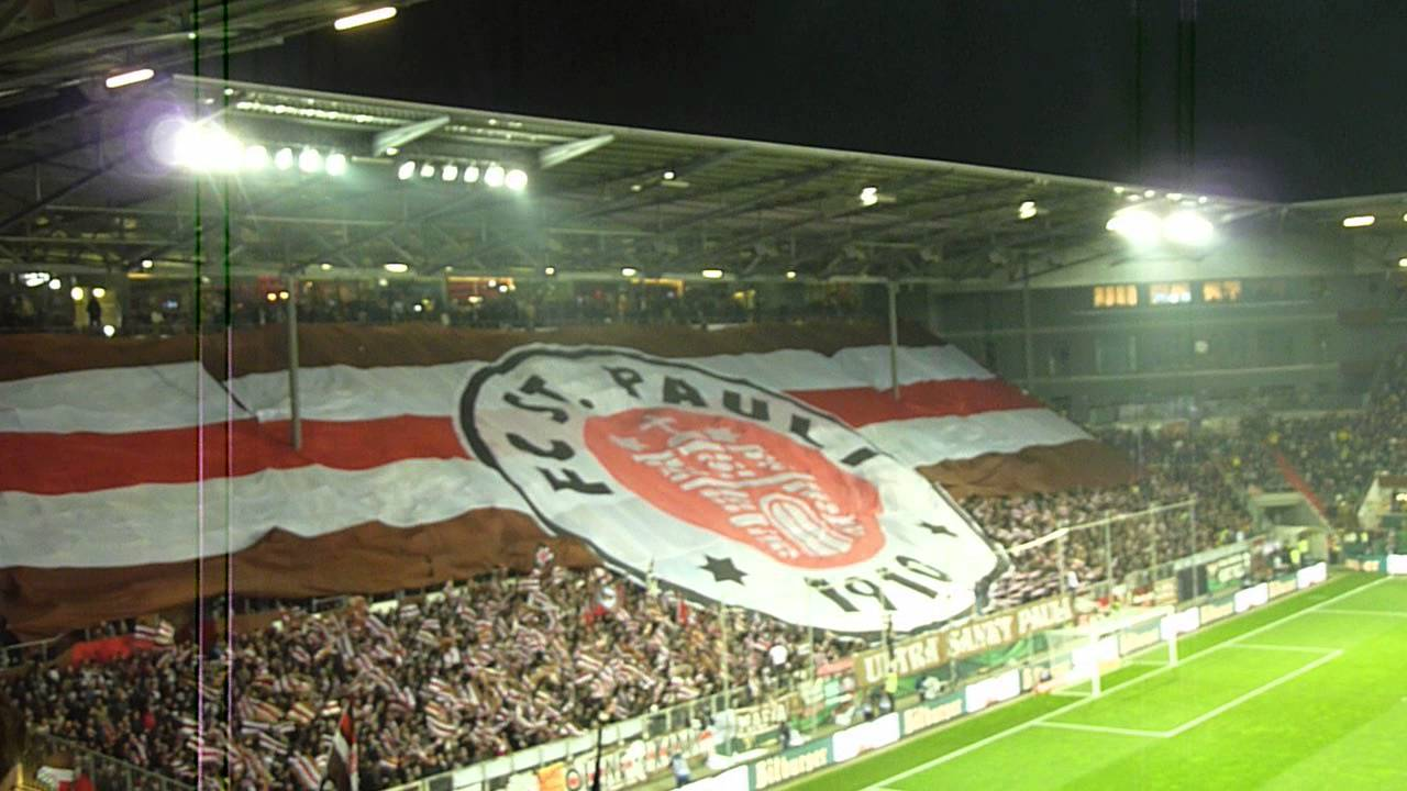 Spielstand St Pauli