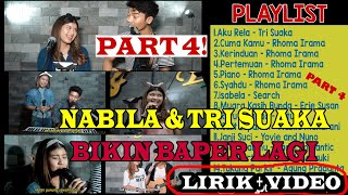 Download Lagu PART 4 - NABILA SUAKA FULL ALBUM COVER TERBARU - MUSISI JOGJA PROJECT mp3