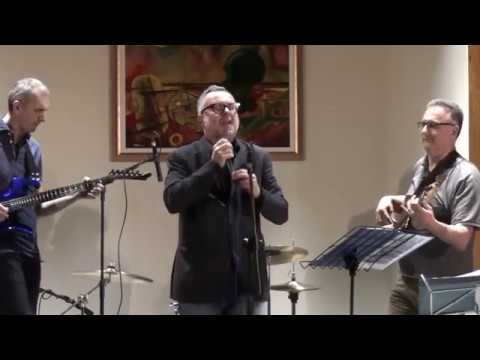 Solid Rock - Don't think twice it's all right - Tributo a Bob Dylan - Milano 18/5/2017