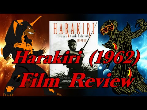 Harakiri (1962) Samurai Film Review