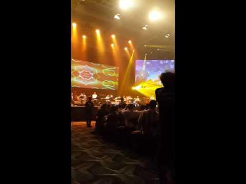 Joy Tobing - Marhappy-Happy (Live)