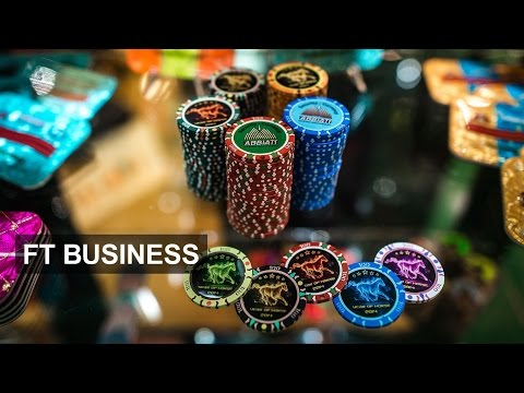 The 4 main reasons behind Macau downturn | FT Business