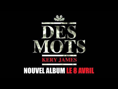 Kery James - Des Mots feat. LFDV (audio)