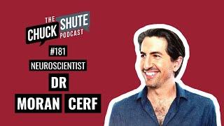 Dr. Moran Cerf (neuroscientist)