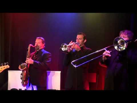 Jersey Players Horn Section Demo
