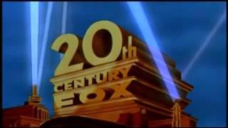 20 век фокс заставка