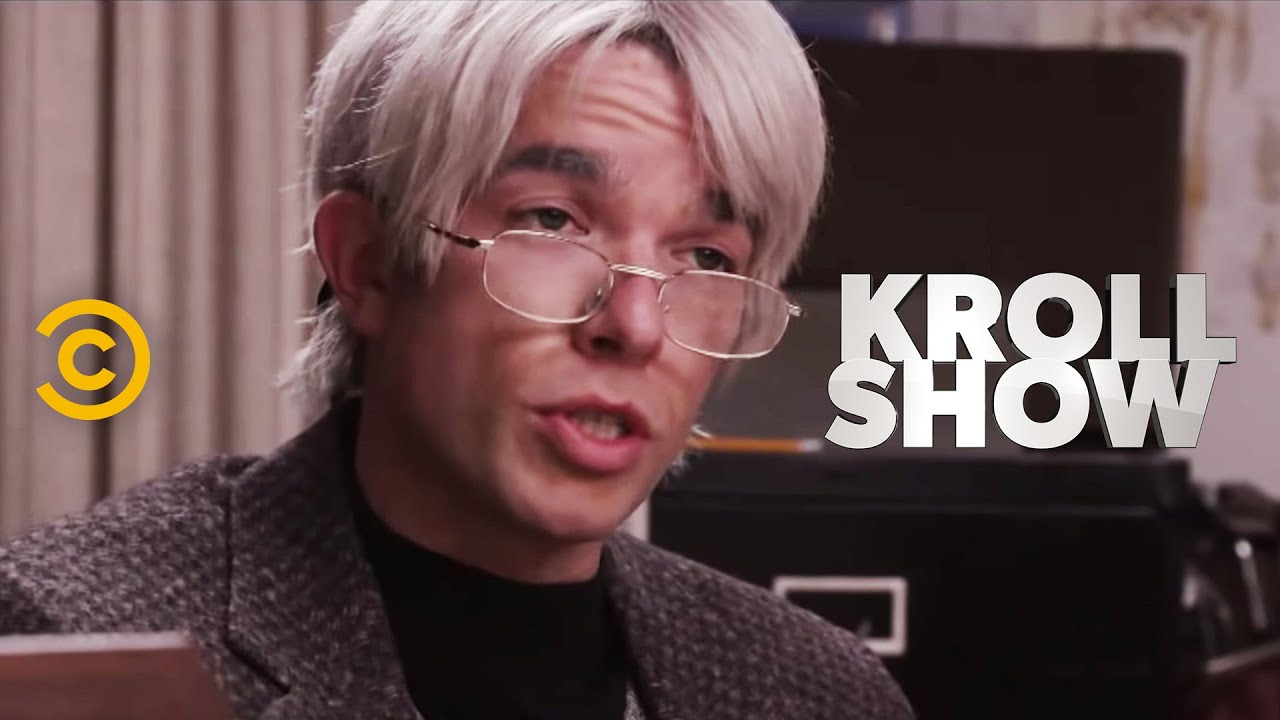 Download Kroll Show - Oh, Hello - A Medically Inadvisable Amount of Tuna (ft. John Mulaney)