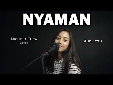 NYAMAN ( ANDMESH ) - MICHELA THEA COVER