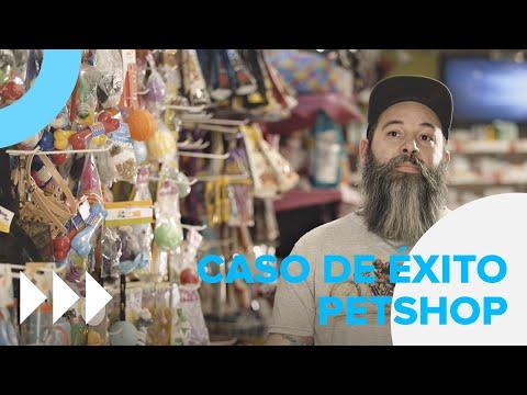 Mercado Pago   Point   Caso de Éxito   PetShop