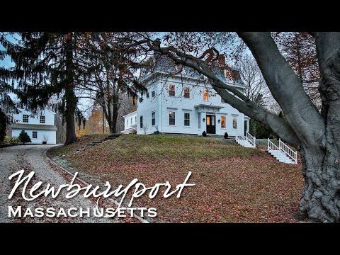 Video of 51 High Street | Newburyport, Massachusetts real estate &  homes