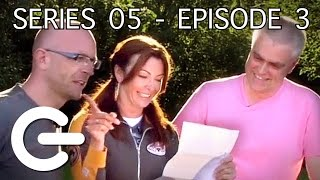 The Gadget Show - Series 5 Episode 3