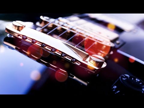 Pop Rock Guitar Backing Track D  85 bpm  MegaBackingTracks  2015