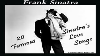 Night And Day/Frank Sinatraの動画