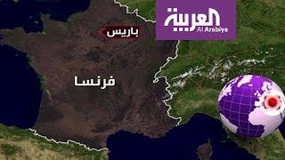 تفاصيل الاعتداء على شخصين أمام مسجد جنوب فرنسا