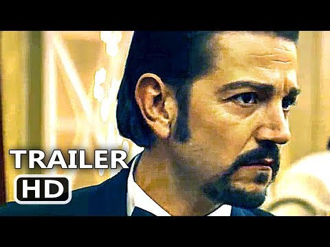 NARCOS Season 4 Final Trailer (NEW 2018) Narcos Mexico, Netflix TV Show HD Mp3