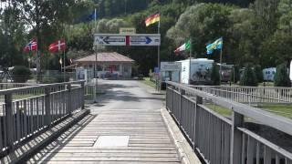 Campingplatz Busch Hann. Münden, Ausgangspunkt von herrlichen Kanu- und Radtouren