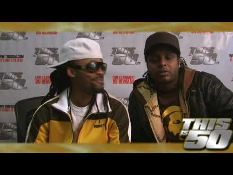 Madcon - Thisis50 Interview
