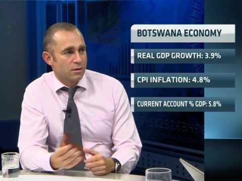 Frontier Markets: Botswana is Africa's Gem