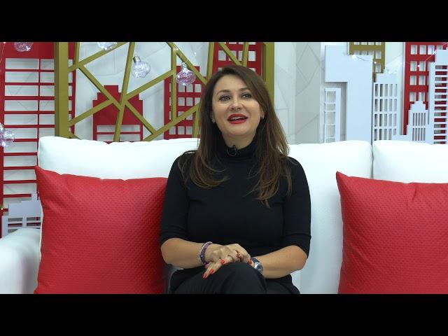 Валерия Боброва об открытии границ в Египет 2020