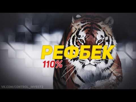 Control Invest  Beastinvest  Refback 110%
