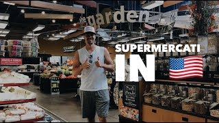 I supermercati in America (Los Angeles)