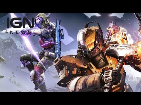 Bungie Is Making Some Changes to Destiny Nightfalls - IGN News