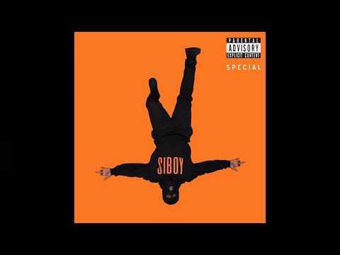 Siboy Feat. Damso & Bénash - Mobali (Audio)