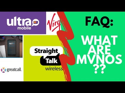 Which Network Is Your MVNO On? | WhistleOut