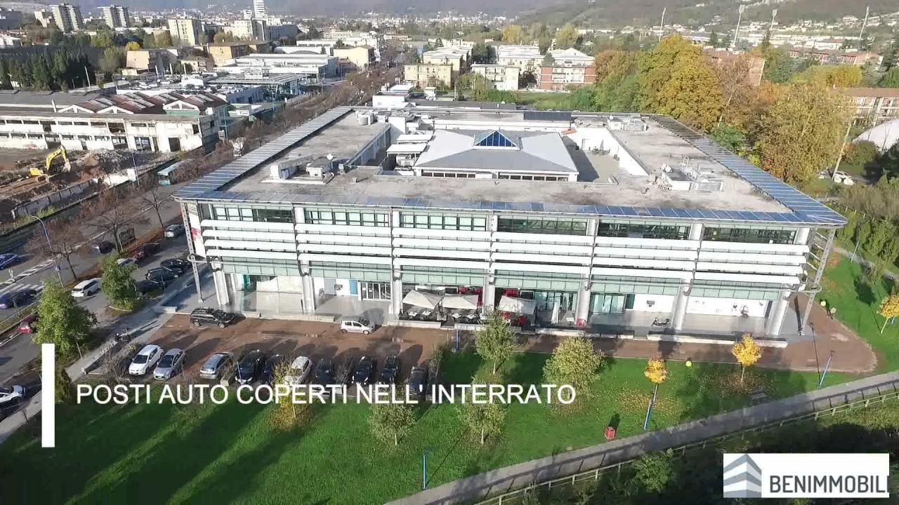 Ufficio Di Zona Nord Brescia : Uffici open space di varie metrature in zona brescia nord youtube