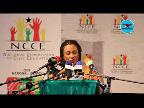 NCCE calls for re-introduction of Civic Education in school curricula