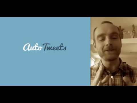 AutoTweets - How to make money on Twitter - Auto Tweets For Twitter