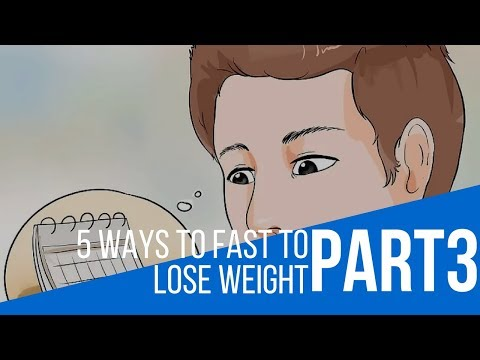 """how to lose weight fast: 5 Ways to Fast to Lose Weight Part3: Performing a """"Lemonade"""" Cleansing Fast"""