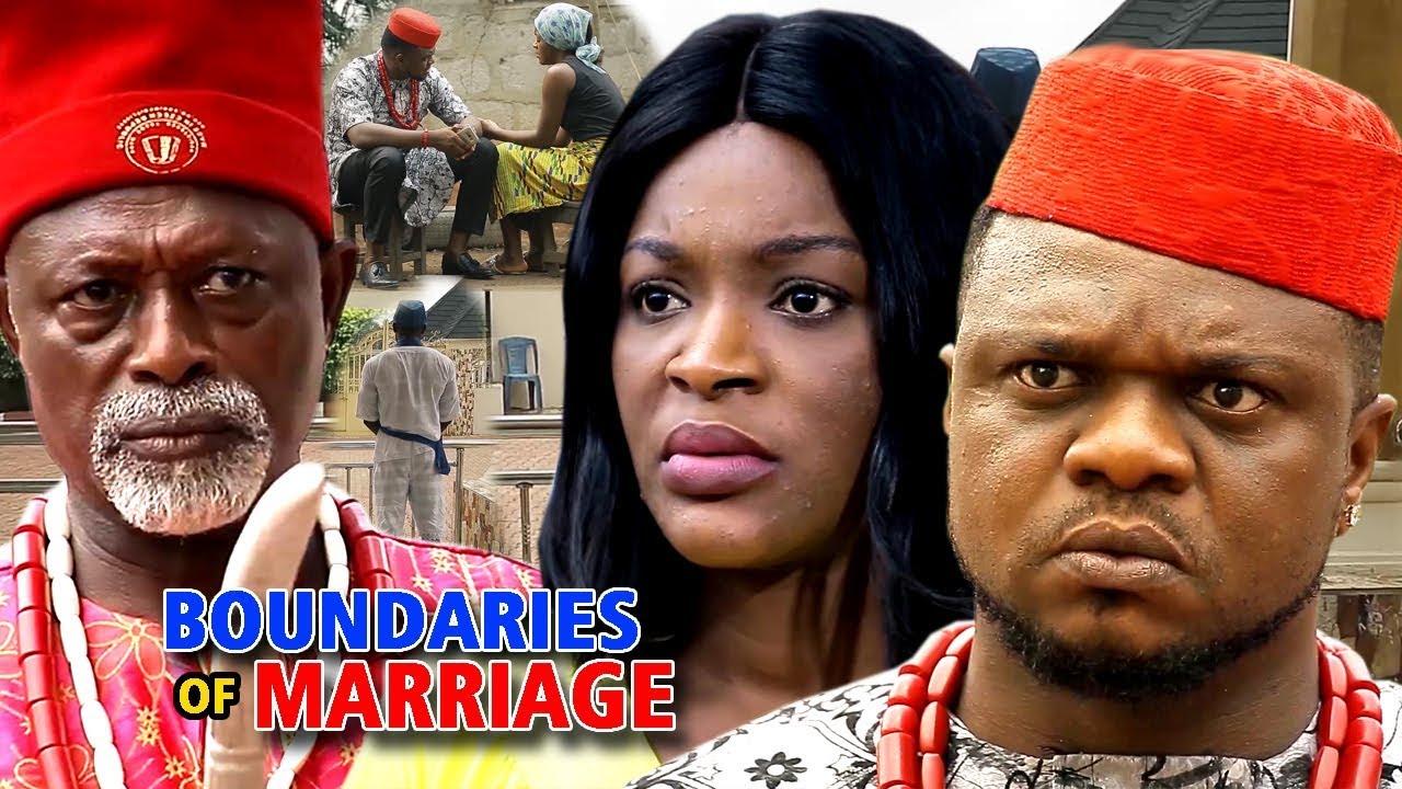 Download Boundaries Of Marriage Season 1 - Ken Erics & Chacha Eke  2018 New Nigerian Nollywood Movie |Full HD