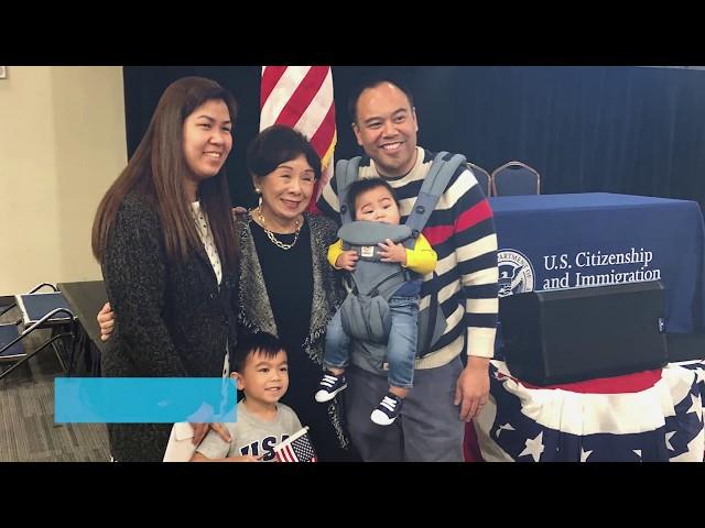 Doris Matsui for Congress - Sacramento Values 2