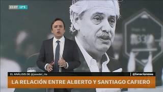 Juan Carlos de Pablo y su análisis de sentido común en la mesa con José del Rio