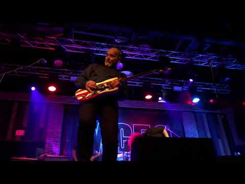 MC5 with Kim Thayil - Sister Anne @ Revolution Live in Ft. Lauderdale, FL 09.05.2018 Jeffgarden.com mp3
