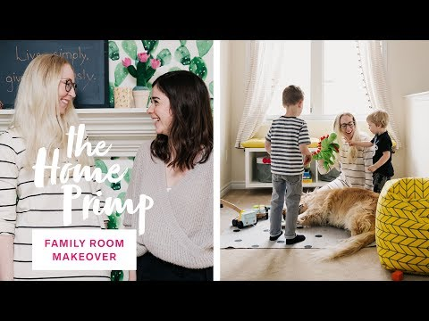 junk-room-turned-cozy,-bright-family-room-makeover-|-living-room-ideas-|-the-home-primp