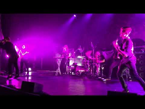 The Contortionist - Clairvoyant (Live)...